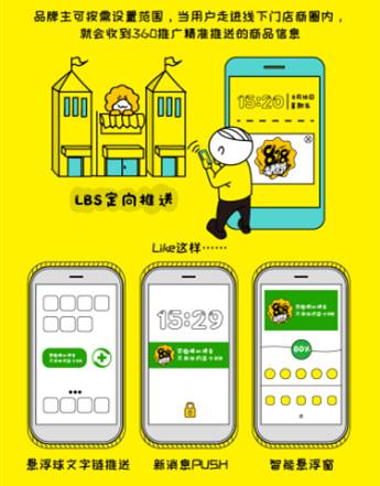 """苏宁818""""智慧零售"""",看360推广线上+线下""""智能营销""""燃爆体验!"""
